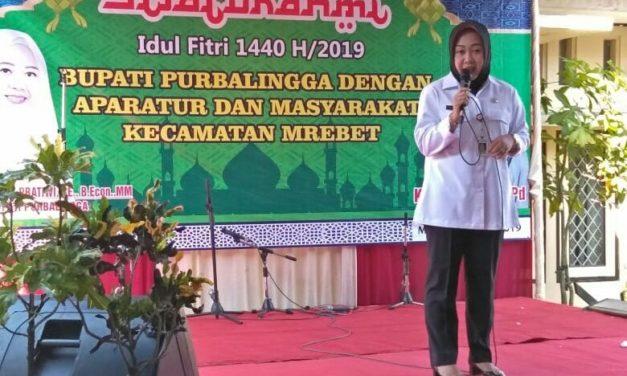 Silaturahmi Pererat Ukuwah Islamiah