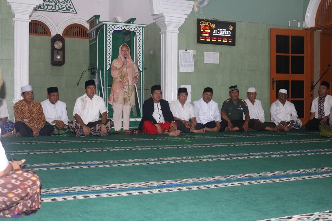 Pemkab Purbalingga Anggarkan Perbaikan Jalan Kalijaran-Tangkisan Kecamatan Mrebet